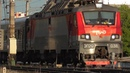 ЭП20-038 с поездом №102 Адлер Москва