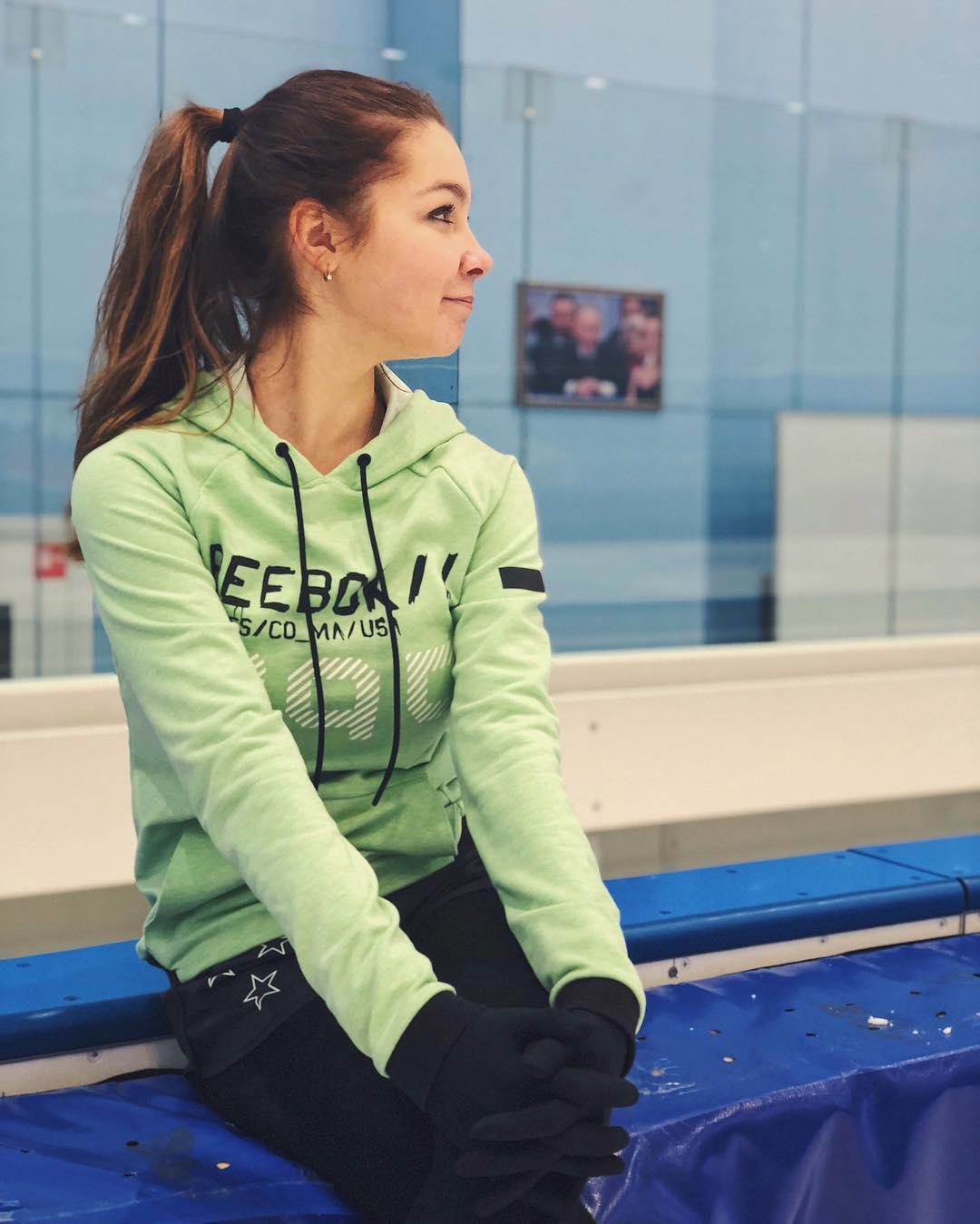 Анастасия Шпилевая - Григорий Смирнов/ танцы на льду - Страница 15 ZYaLKVOmEic