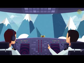 Why planes dont fly over antarctica