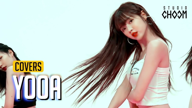 Jonas Brothers 'Sucker' by 유아(YOOA)(OH MY GIRL) l [COVERS] (4K)