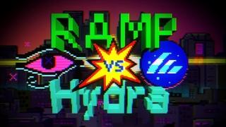 HYDRA vs RAMP. Самая мощная война за наркотики в даркнете // Great Drug War in the Darknet