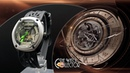 Unboxing of the Reef Tiger Aurora Gaia's Light RT 1 RGA90S7 TSBR Star watch The Watch Collector