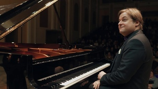 Beethoven Piano Concerto no.4. PETER LAUL (piano). Conductor - PAVEL GERSHTEIN