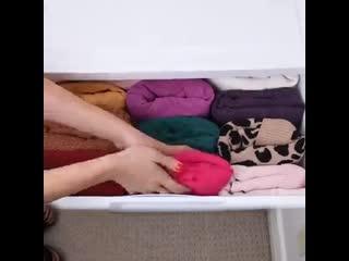 Когда в шкафу больше нет места