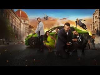 """Смотрим """"Шестеро вне закона (2019)"""" Movie Live"""