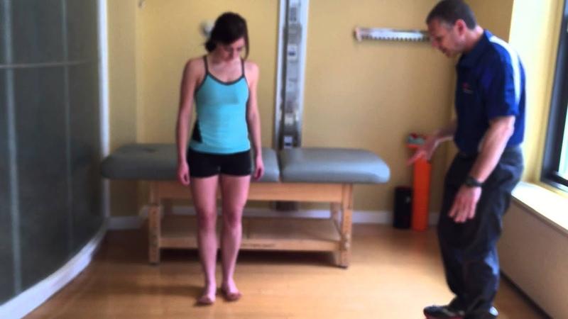 Strength Exercises to Prevent Shin Splints Stress Fractures