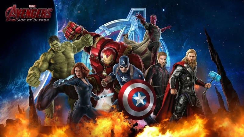 Прохождение игры marvel's avengers ( миссия «день мстителей» )