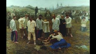 Гонения на православных в России и не заканчивались. Иерей Сергий Цепов 8 920 298 89 11