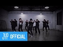 Stray Kids Double Knot Dance Practice Video