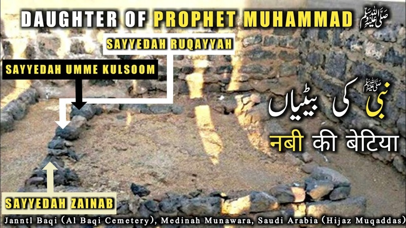 Bibi Zainab Bint Muhammad رضي الله تعالى عنها | Sort Story | Daughters of the Prophet Muhammad ﷺ
