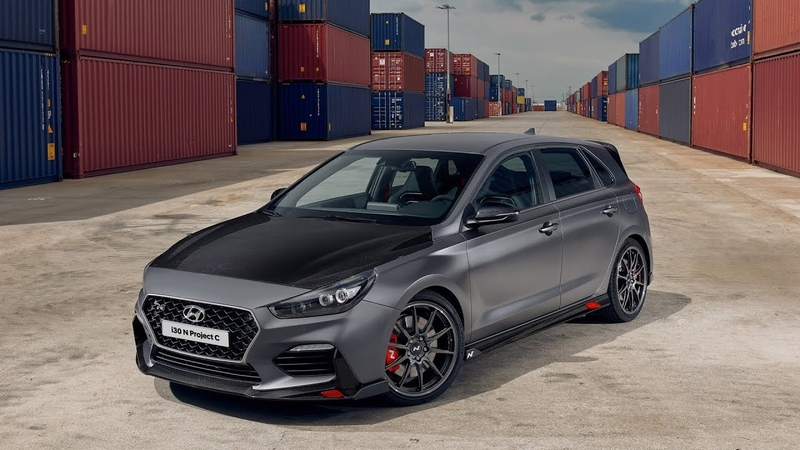2020 Hyundai i30 N - Lighter And More Aggressivу