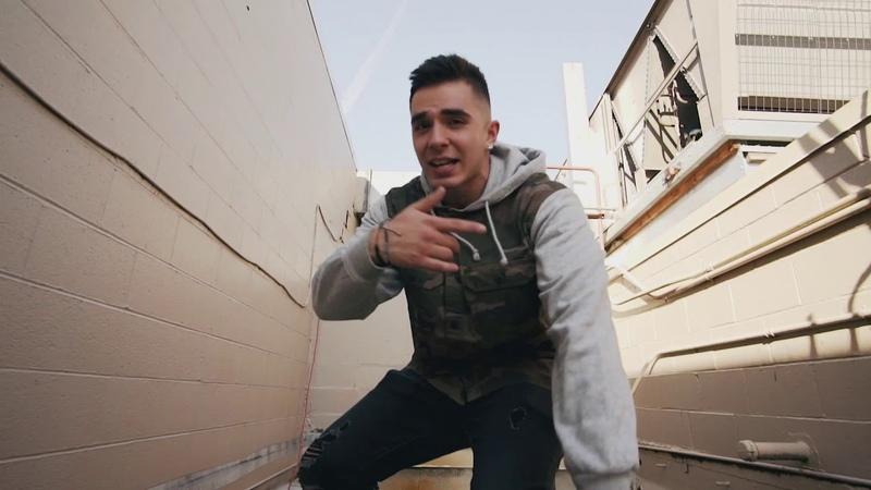 Christian Rap Raw B Aye Woah music video