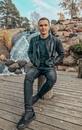 Личный фотоальбом Антона Карякина