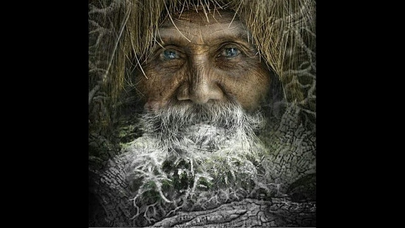 Лада Артинская медитация для мужчин Раскрытие нижнего разума Храм Велеса