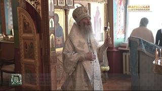 Проповедь митрополита Иоанна в Лазареву субботу 2021