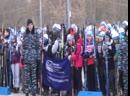 20 02 2020 Державинская лыжня Тамбов Парк Дружбы