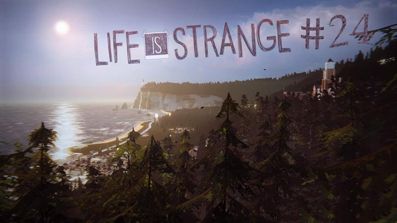 Life Is Strange Episode 4 - Ищем новые зацепки 24