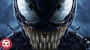 VENOM RAP by JT Music - No Hero