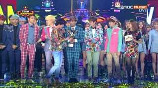 [SHINee] 130306 SHOW CHAMPION - CHAMPION SONG stage