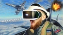 Ace Combat 7 PSVR Experience Blew Me Away