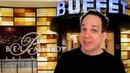 The Bellagio Vegas BUFFET Taste of Bellagio