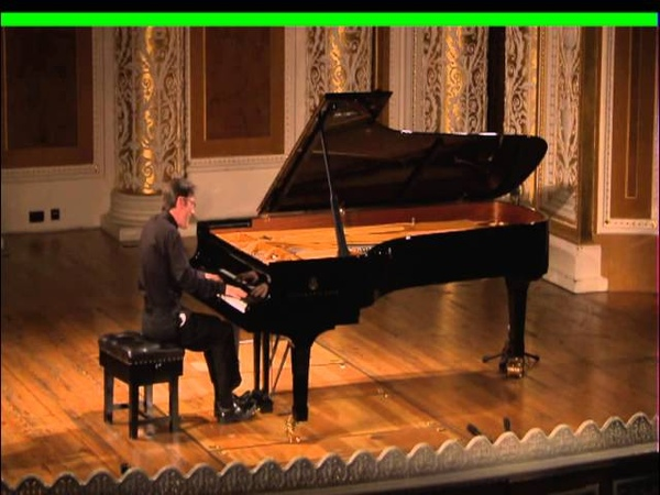 Liszt/Wagner Lohengrin Elsa's Bridal Procession
