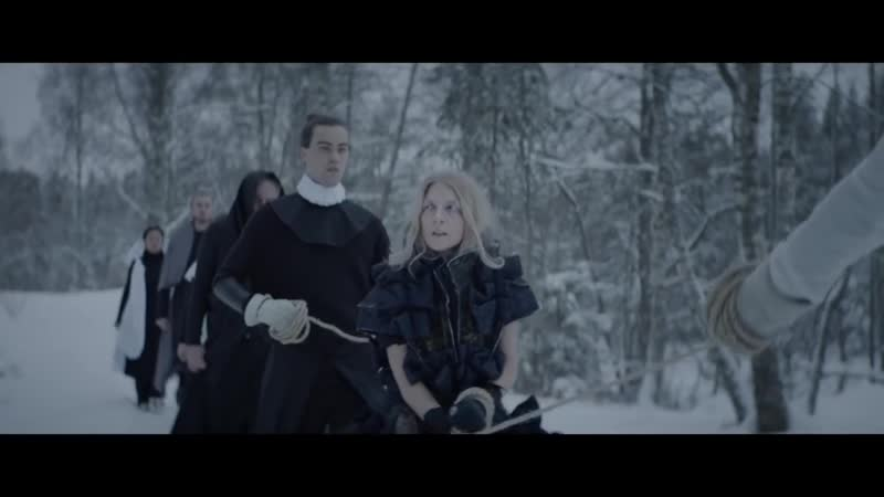 Ionnalee - SAMARITAN - Ukraine 🇺🇦 - Official Music Video - IMC 13
