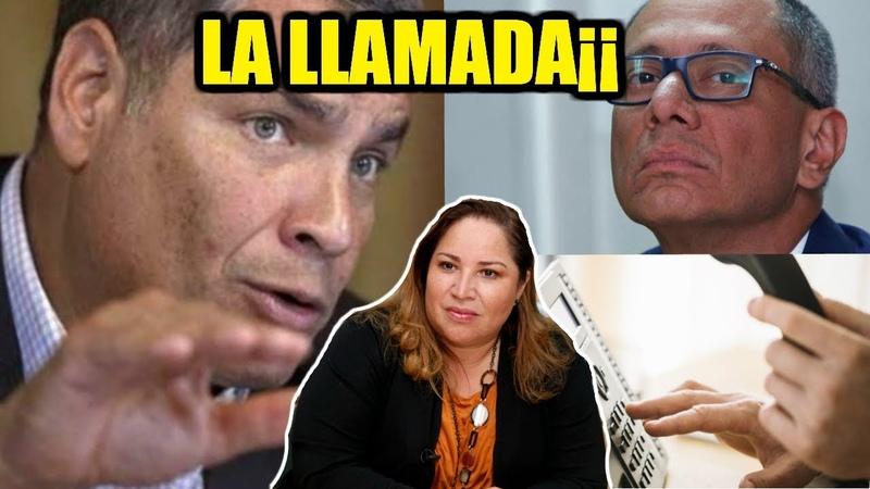 AL FIN¡¡ Correa le ARRUINA el Cuento a P. MartÍnez y Arremete contra Fiscalia  Te Informo la Noticia