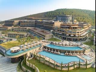 Lujo hotel bodrum à la carte all inclusive güvercinlik-bodrum-mugla -turkey ✅