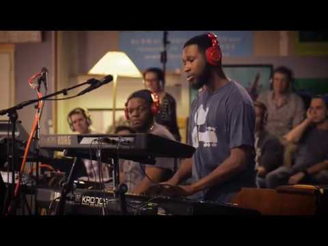 Snarky Puppy - Lingus (We Shred It Here)