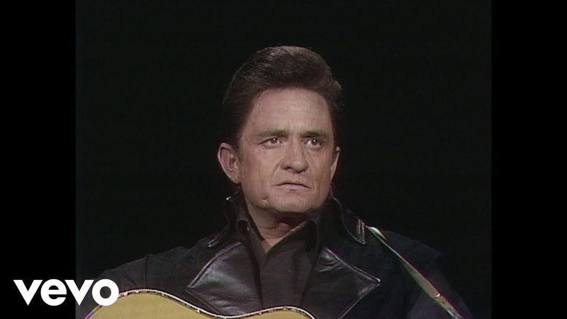 Johnny Cash Man in Black The Best Of The Johnny Cash TV Show