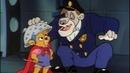 Мультфильм чудеса на виражах 10 серия HD