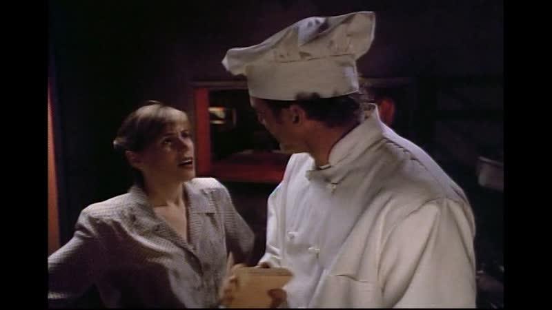Что готовится Whats Cookin (1992) Gilbert Adler [RUS] DVDRip
