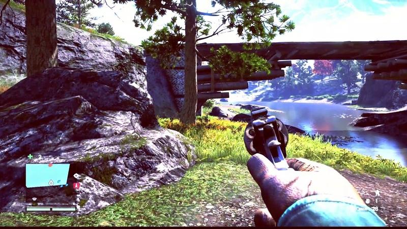 Far Cry® 4 walkthrough 1