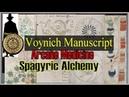 Voynich Manuscript. A Medical Text? Hermetic, Alchemical Jesuit Connections