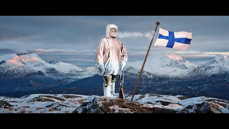 700 Rus Askerini Vuran Keskin Nişancı: Simo Häyhä