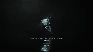 Nurko - Faith (Remixes)