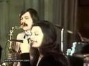 Tatevik Oganesyan Konstantin Orbelyan Orchestra live jazz (1974, Armenia, USSR)