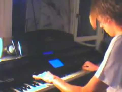 Swann Piano Cover