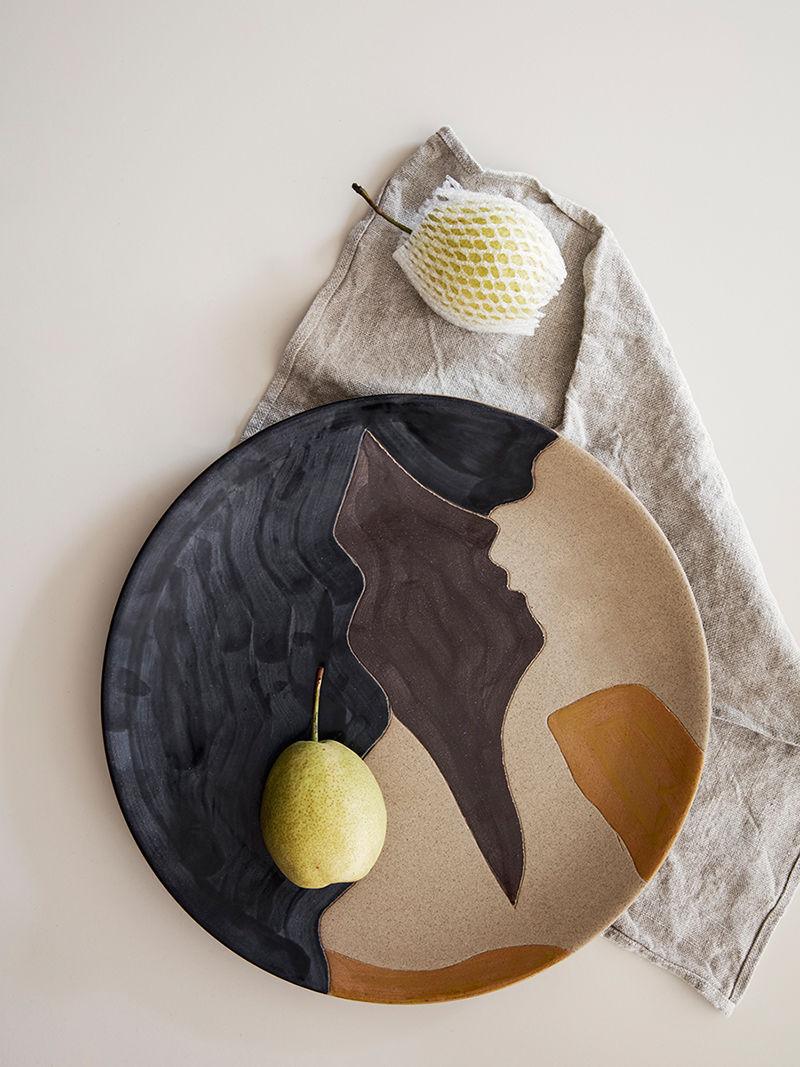 Золотая пора: вдохновляющие осенние интерьеры от Ferm Living    02
