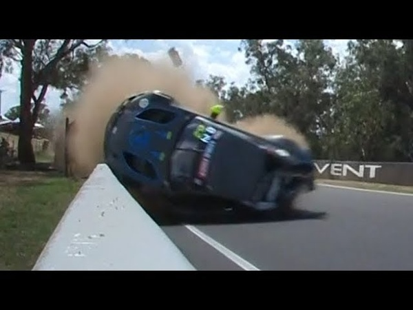 Bathurst 12 Hours 2020 Special-Motorsport Crashes and Fails 2020 Week 4
