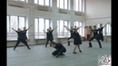 Известный балетмейстер Вадим Константинов поставил танец Белый лебедь с альметьевскими танцорами