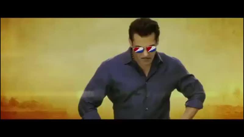 Swagat Toh Karo Swag Se SalmanKhan's Dabangg 3 Pepsi AdvertisementDabangg Ka SwagDabangg ki Pepsi - -.mp4