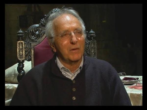 Hostel: Part II - Ruggero Deodato Interview