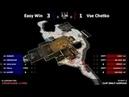 1/4 турнира по CS 1.6 от проекта BSDG [Vse Chetko -vs- Easy Win] @ by kn1fe