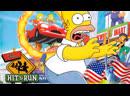 Игра Симпсоны Бей и беги 2003 ПОЛНОЕ ПРОХОЖДЕНИЕ The Simpsons Hit and Run