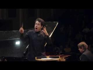 L.v. Beethoven Piano Concerto no.5 Es-Dur, . PETER LAUL (piano). Conductor - PAVEL GERSHTEIN.