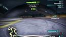NFS Carbon Погоня Бронза Дрифтинг Чайнатаун Lotus Europa S