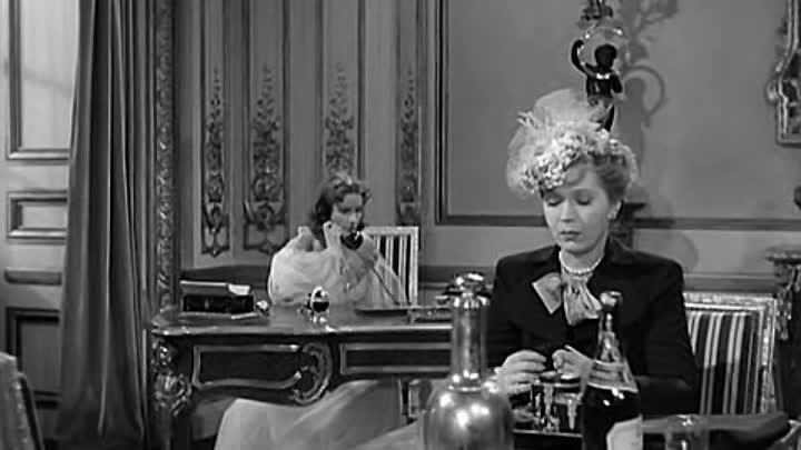 Ernest Lubitsch_1939_Ninotchka (Greta Garbo, Melvyn Douglas, Bela Lugosi)