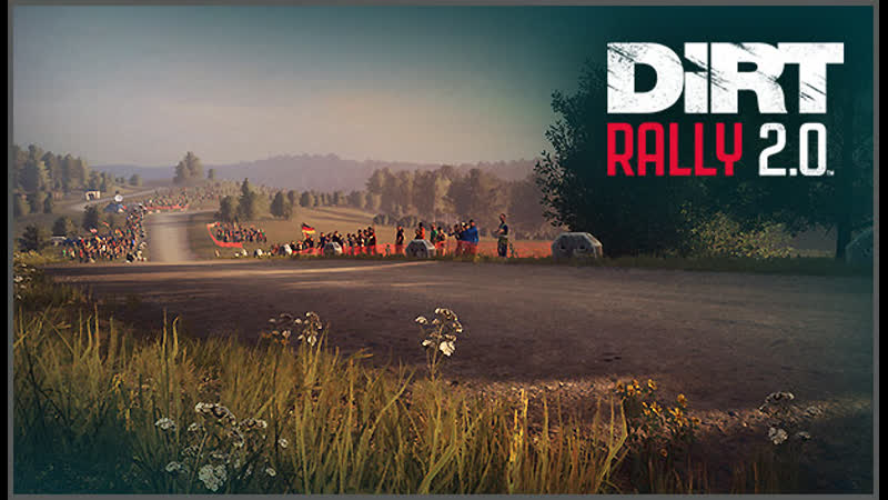 Dirt Rally 2 ( Welcome To Germany ) Championship 2020 \ Sim Racing In Russian